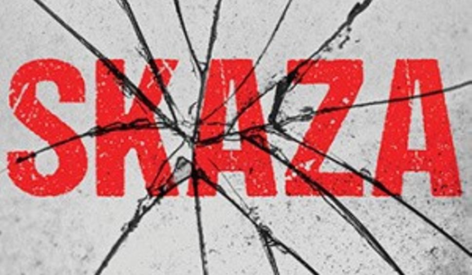Film do artykułu: Zbigniew Zborowski – Skaza
