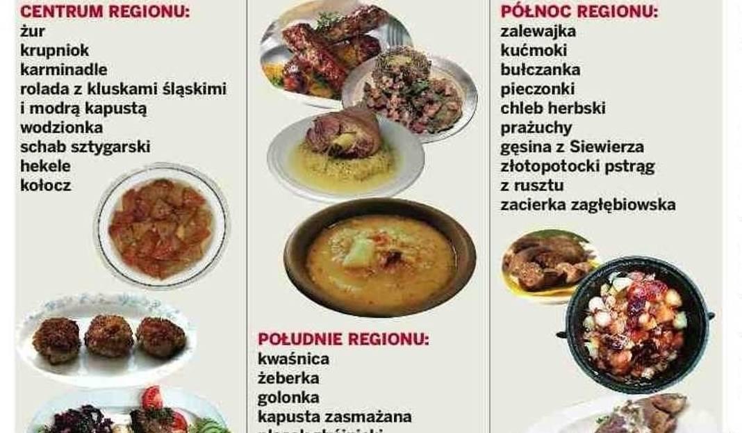 Przez Kuchnie Do Zgody W Regionie Dziennikzachodni Pl