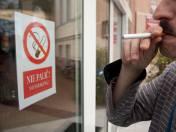 Mija rok zakazu palenia w miejscach publicznych