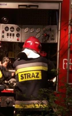 Zaprószenie Ognia W Kamienicy Na Placu Zawiszy Polskatimespl