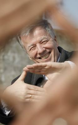 Jan Miodek: Nie bez kozery, od siedmiu boleści, pal go sześć