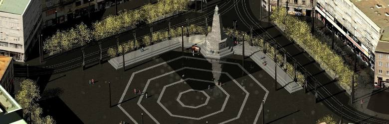List TOnZ w sprawie placu Wolności