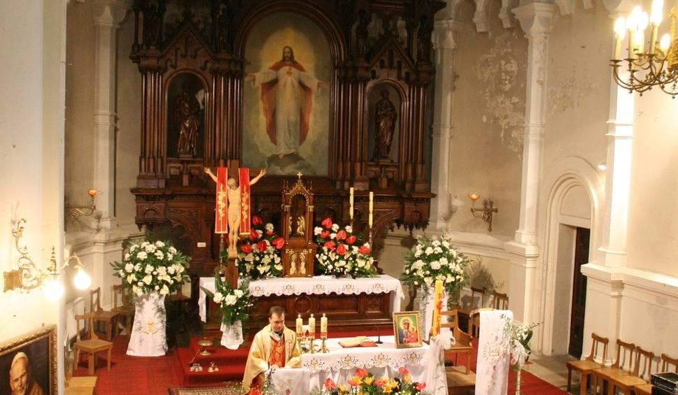 Jezuici Z łodzi Pomogą Parom żyjącym Bez ślubu Dzienniklodzkipl