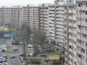 29.01.2008 gdansk falowiec przy ul obroncow wybrzeza w gdansku. dziennik baltycki fot. grzegorz mehring / polskapresse