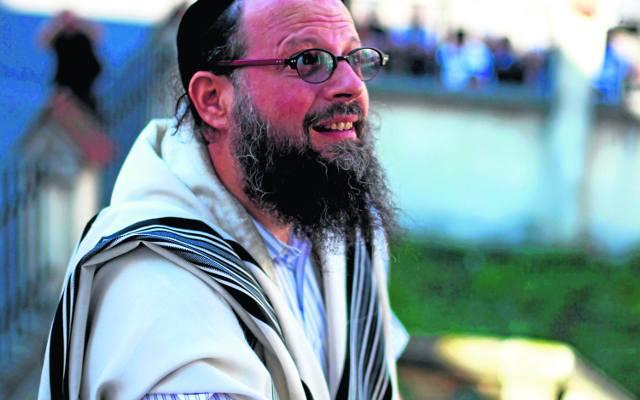spotykać się z Żydem