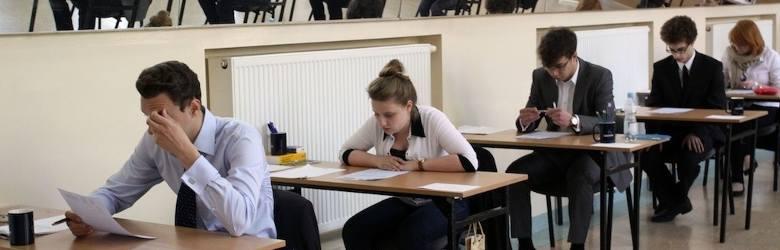 Egzamin gimnazjalny 2013. Język angielski, pytania i odpowiedzi. Próbne testy gimnazjalne cz.II