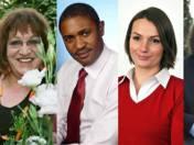 Wybory 2011. Zobacz, kto został posłem - sejmowi debiutanci (GALERIA)