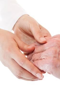 Opieka nad osobą starszą lub niepełnosprawną