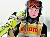 Joasia Szwab jest naszą nadzieją na olimpijski medal w Soczi