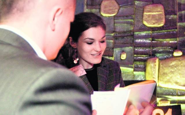 speed dating kraków w krakowie catchy bios for dating sites