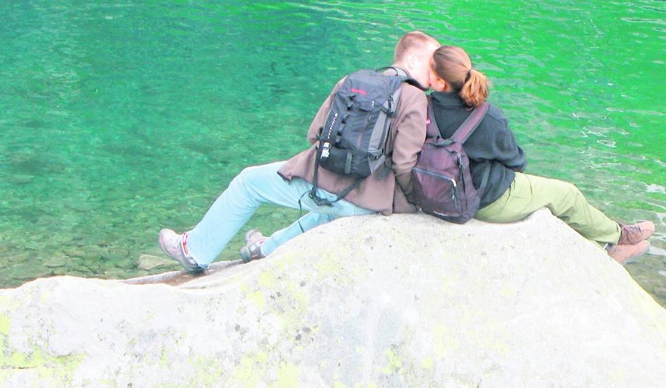 romantyczny serwis randkowy