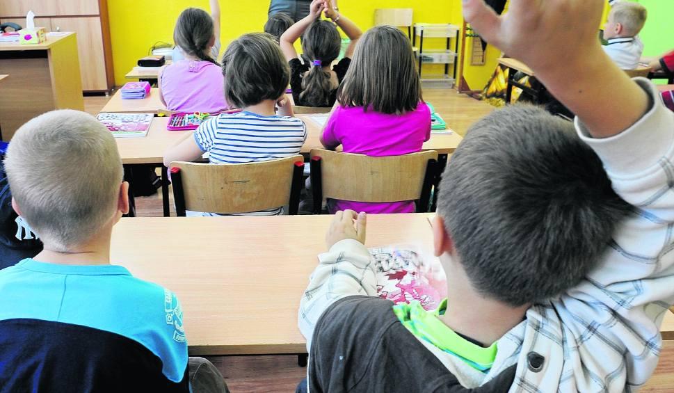 Wychowanie sexualne w przedszkolu