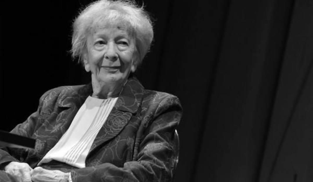 Wisława Szymborska Nie żyje Miała 89 Lat Sylwetka Zdjęcia