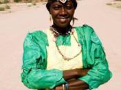 Afrykańskie kobiety w obiektywie Adama Falka