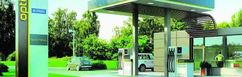 Gdańska Grupa Lotos inwestuje w sieć stacji paliw Optima