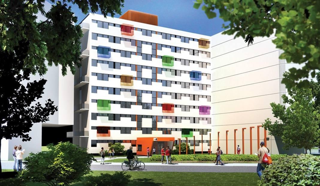 We Wrocławiu Powstają Miniaturowe Mieszkania 12 Metrów Jak Je