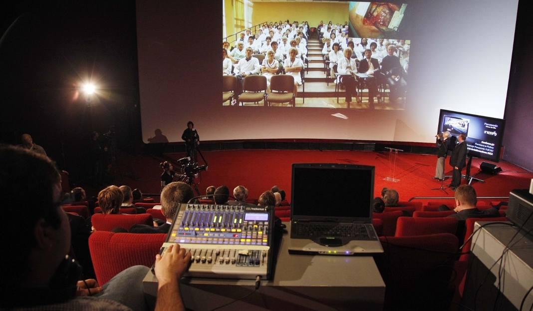 Pozna operacja p uc na wielkim ekranie zdjecia film for Sala 8 kinepolis