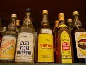 Walka o produkcję wódki z kukurydzy