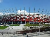 Skocznia na Stadionie Narodowym? Absurdalne, ale nie niemożliwe