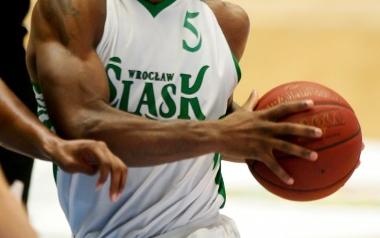 Dominique Johnson, koszykówka, Śląsk Wrocław