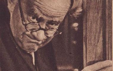 Aleksander Zelwerowicz (1877-1955)