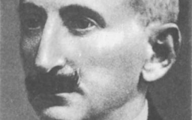Bolesław Leśmian (1877-1937)