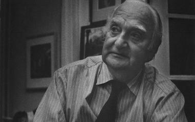Edward Hartwig (1909-2003)