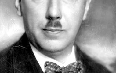 Eugeniusz Kwiatkowski (1888-1974)