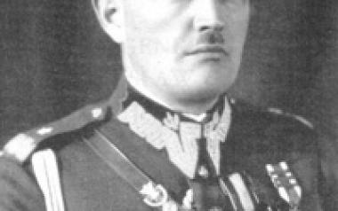gen. Mieczysław Smorawiński (1893-1940)