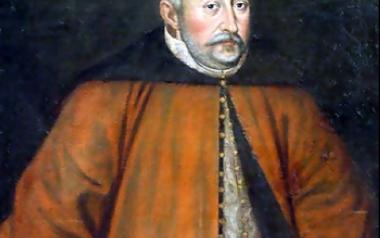 Jan Zamoyski (1542-1605)