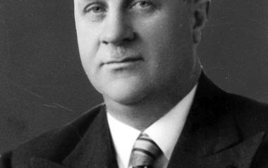 Jerzy Albin de Tramecourt (1889-1939)