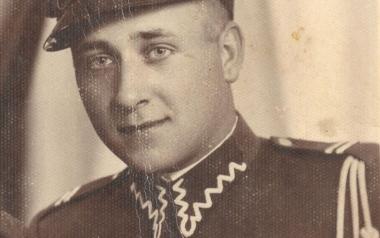 """Józef Franczak ps. """"Laluś"""" (1918-1963)"""