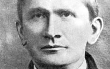 Ks. Idzi Radziszewski (1871-1922)