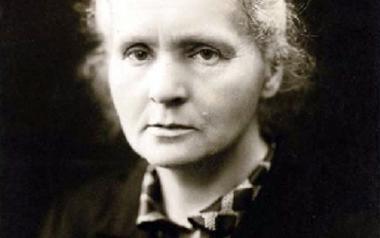 Maria Curie-Skłodowska (1867-1834)