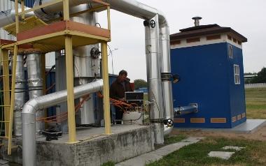 Nowatorska metoda oczyszczania biogazu