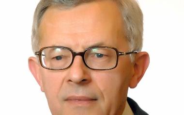 prof. Marcin Wójcik
