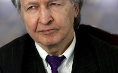 Tomasz Strzyżewski