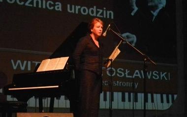 Bożena Gajewska
