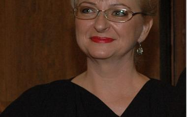 Elżbieta Budny