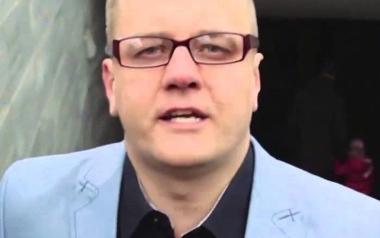 Paweł Tanajno