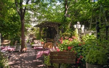 Zielona Weranda caffe & ristorante