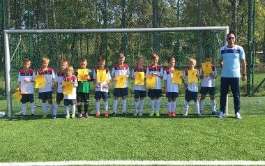 Feniks Pro Soccer Academy Łódź