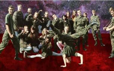 Klasa I profilu wojskowo-policyjnego, Centrum Edukacji Oświatowiej