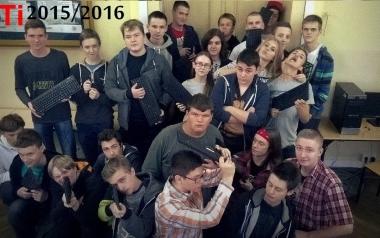 Klasa II Ti, Zespół Szkół Ponadgimnazjalnych nr 19 w Łodzi