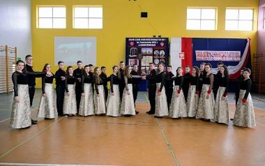 Klasa III A, Gimnazjum nr1 w Zespole Szkół Ogólnokształcących nr 1 w Sędziejowicach