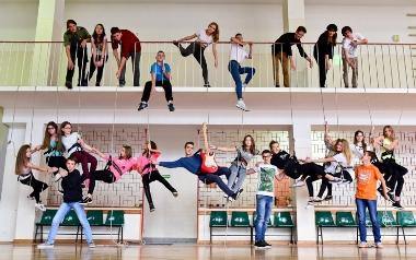 Klasa III D, Gimnazjum nr 7 w Tomaszowie Mazowieckim