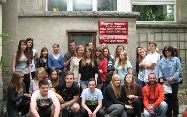 Klasa III TWE, ZSP 19 w Łodzi