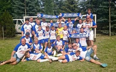 "SMS Łódź 2006 "" Młode Wilki"""