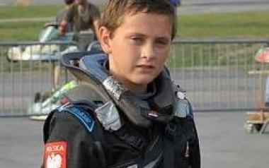 Alan Lalak, karting, Hawi Racing Team Opole