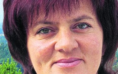 Alina Siwonia, wójt Rakowa